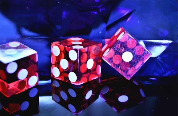 ความหมายของ casino คาสิโน คือ